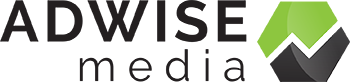 Logo for Adwise media